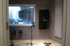 Vocal & Overdub Booths-<em>TSP Studios</em>