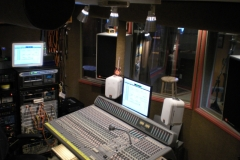Pie Control Room