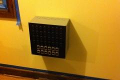Custom Audio Panel
