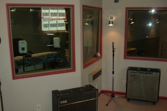 Home & Project Studio