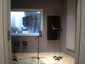 Chicago area acoustical design and consulting services.