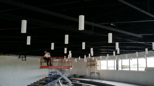 Mike Konopka-Acoustical Design/Consulting BJBE Sanctuary Deerfield, IL