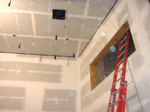 Acoustical Design & Consulting-Tanner Monagle